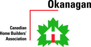 Canadian Home Builders Association Okanagan logo
