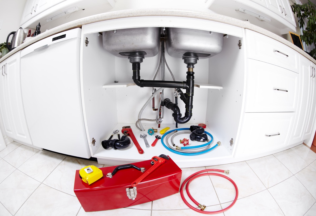 Professional 24/7 Plumbing Services