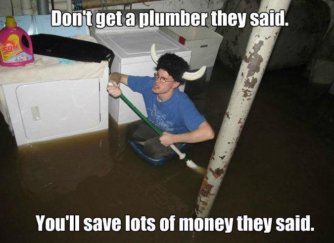 Common DIY Plumbing Fails | Kelowna Plumbers | A1 Choice