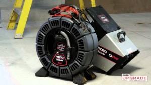 Kelowna and West Kelowna Plumbers - Camera inspection equipment