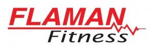 Flaman Fitness Logo