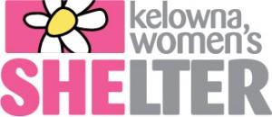 Kelowna Women's Shelter Logo