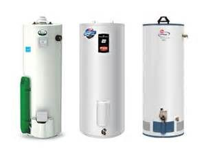 Kelowna and West Kelowna Plumbers - A1 Choice - Bradford hot water tanks