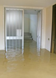 Flood Water - Repair Heating Cooling Unit   A1 Choice Plumbers