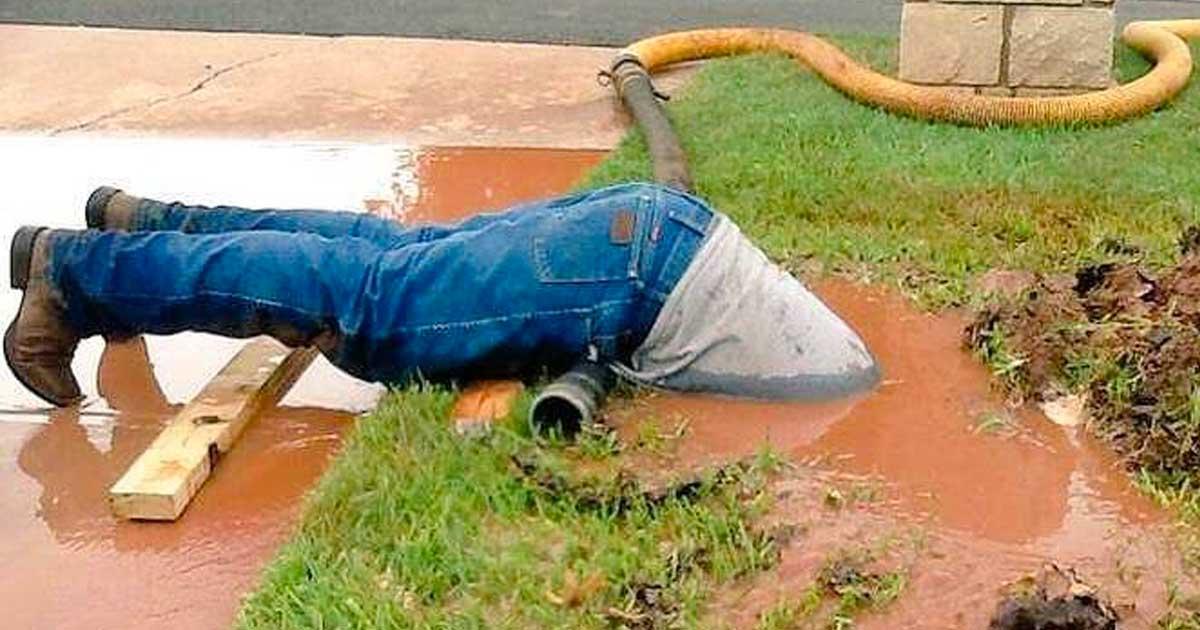 viral-plumber